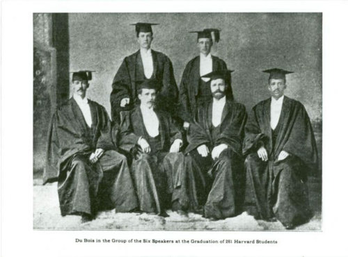 "Harvard graduation c.1890 In the process of writing a paper on THE PROFOUND MAN to the right. I can only wish to be just an ""oz. of influential"" on the world as he was."