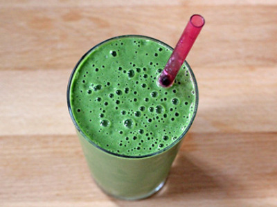 Green Smoothie 2.0