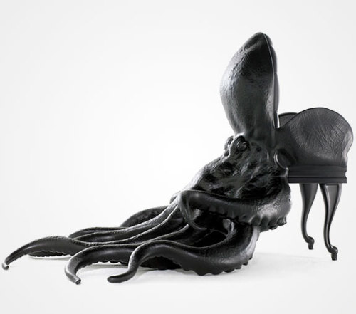 archiphile:  furniture: octopus chair by maximo riera