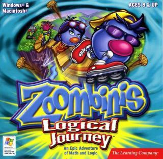 I'm sorry, did I hear someone say ZOOMBINIS?!