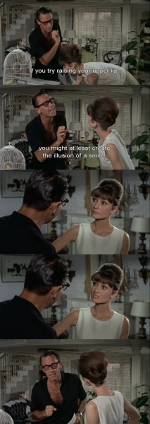 inspiredbythemovies:  From Paris When It Sizzles (1964)
