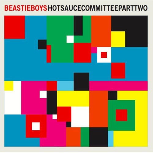 Beastie Boys - Hot Sauce Committee Part Two [CD] (2011) Download