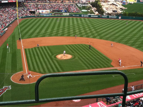 Boston Red Sox. 4/24/11