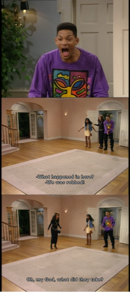41reasonswhyiloveyou:  Fresh Prince of Bell air <3333333