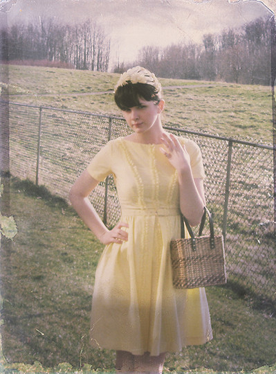 """Peggy Olson Easter"" by Hannah Johnson on LOOKBOOK.nu"