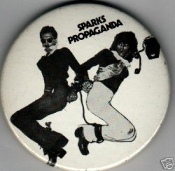 I have one of these in my button collection.