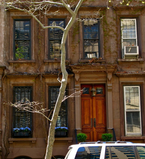 Upper East Side