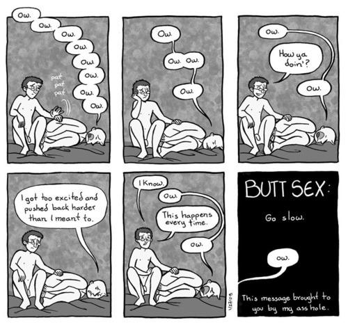 erikamoen:  This is a strip from my now-completed auto-bio comic DAR! :)