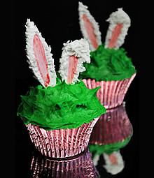 Easter: Patrick Cox style… via COX COOKIES & CAKE and Urban Junkies