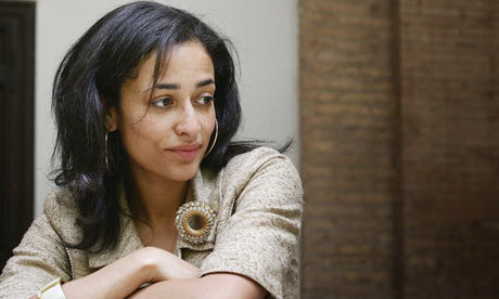 "Author Zadie Smith's Rules for Writers   1) When still a child, make sure you read a lot of books. Spend more time doing this than anything else.  2) When an adult, try to read your own work as a stranger would read it, or even better, as an enemy would.  3) Don't romanticise your ""vocation"". You can either write good sentences or you can't. There is no ""writer's lifestyle"". All that matters is what you leave on the page.  4) Avoid your weaknesses. But do this without telling yourself that the things you can't do aren't worth doing. Don't mask self-doubt with contempt.  5) Leave a decent space of time between writing something and editing it.  6) Avoid cliques, gangs, groups. The presence of a crowd won't make your writing any better than it is.  7) Work on a computer that is disconnected from the ­internet.  8) Protect the time and space in which you write. Keep everybody away from it, even the people who are most important to you.  9) Don't confuse honours with achievement.  10) Tell the truth through whichever veil comes to hand – but tell it. Resign yourself to the lifelong sadness that comes from never ­being satisfied.     As with all ""rules for writers,"" I agree with some of this and disagree with other bits.  But all in all, I respect the hell out of this woman, and would love to have her Cinderella Story of success."