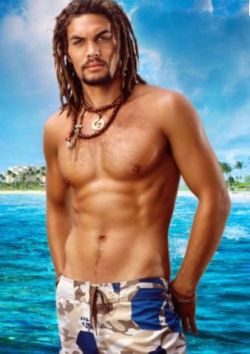 Aparently this man, Jason Momoa, is who the fans want to play John Quinn. What do you think?