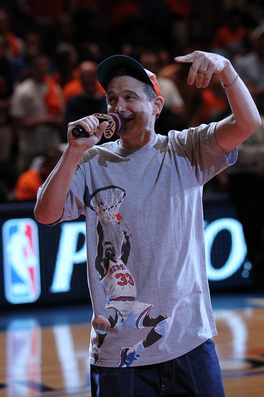 "NBAO Presents: Beastie Boys Song Titles Describing The New York Knicks ""The New Style"" ""Slow and Low"" ""Lighten Up"" ""Something's Got To Give"" ""Stand Together"" ""Sabotage"" ""Get It Together"" ""Heart Attack Man"" ""Transitions""  ""I Can't Think Straight"" ""Putting Shame In Your Game"" ""I Don't Know"" ""Instant Death"" ""3 The Hard Way"" ""It Takes Time To Build"" ""Hey F*** You"" ""That's It That's All"" Good news though, New York! At least there's a new Beastie Boys album on the way!"