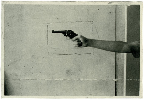 nevver:  Vija Celmins Make it count