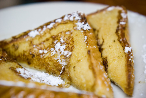 f-word:  french toast photo by aubreyrose