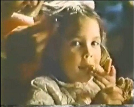 Celebrity Fast Food Commercials: Junk food ads featuring Hollywood's finest, before they found fame.