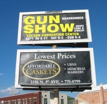 The 12 most horribly awkward billboard juxtapositions… Via www.someecards.com If these hilariously coincidental billboard pairings happened more  often, we might actually pay attention to billboards (Via Next Round, FAILBlog, BuzzFeed).