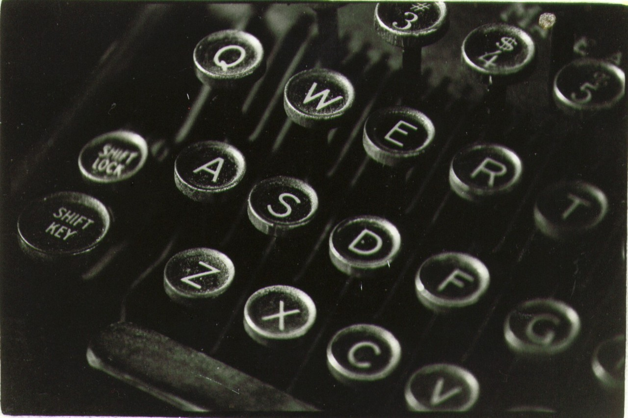"Update: Well, the typewriter's not quite extinct.   copyeditor:  World's last typewriter factory shuts down Shine Jacob, Business Standard:  Godrej — the last manufacturer of typewriters in the world — has just 500 machines left for sale. ""We stopped production in 2009 and were the last company in the world to manufacture office typewriters. Currently, the company has only 500 machines left. The machines are of Godrej Prima, the last typewriter brand from our company, and will be sold at a maximum retail price of Rs 12,000,"" said Milind Dukle, general manager-operations, Godrej & Boyce Manufacturing Company. [image via Bleeding Cool]  Related articles  Past To Present: Typewriters For Sale (brighthub.com)  Retro Tablet Accessories - The Typescreen Turns Your iPad into an Old-Timey Typewriter (TrendHunter.com) (trendhunter.com)  Chinese Typewriters (neatorama.com)  Typewriters Catching on with Young People (izabael.com)  Penguin Typewriters are Here to Remind You About the Classics (omnivoracious.com)  It's Official: Typewriters are Back in Style (treehugger.com)  Word of the day #46: typewriter (brilliantbook.wordpress.com)  Life photo gallery: In Praise of the Typewriter (boingboing.net)  Make Cool Stuff: USB Typewriter Edition (nerdist.com)"