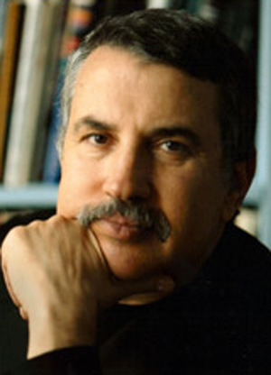 People Who Studied Abroad #33:Thomas Friedman, Pulitzer Prize-winning journalist and author  From: United States  Studied: Attended St Antony's College at the University of Oxford on a Marshall Scholarship, earning an M.Phil. in Middle Eastern Studies.