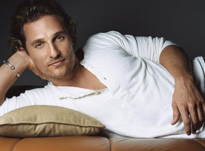 People Who Studied Abroad #35:Matthew McConaughey, actor  From: United States  Studied: Spent a year as a Rotary exchange student in Warnervale, New South Wales, Australia.
