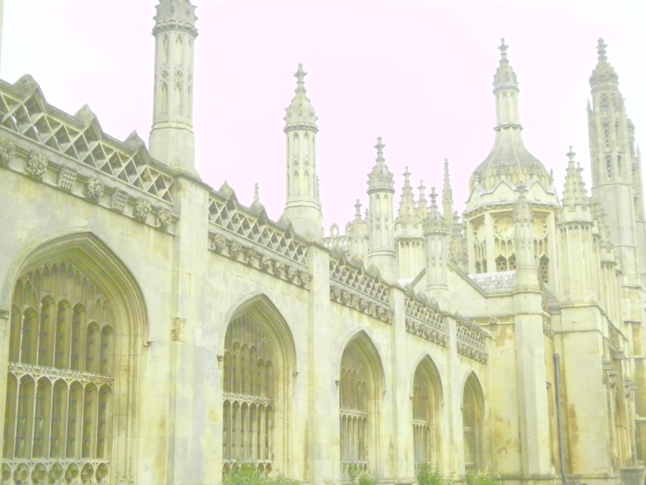 talentforliving:  King's College | Cambridge, England