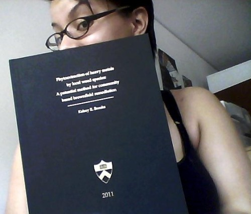 My 1000th post is my completed thesis. This is a historic day for both real-world me and tumblrverse me.