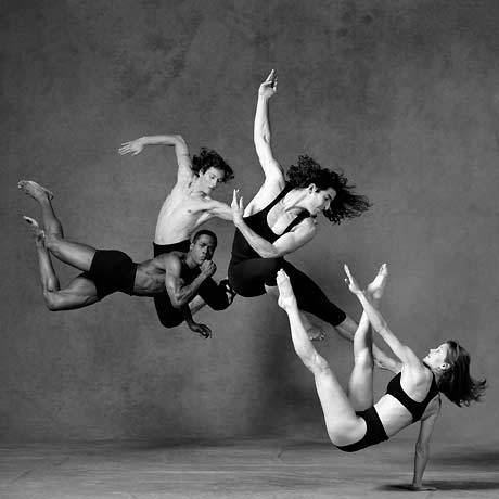 actsoflight:  Photo by Lois Greenfield