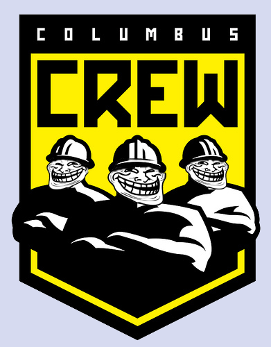 soccerandlulz:  So I'm gonna try to acquire tickets for the Crew vs. Newcastle United it may be a raping but it would be nice to see an EPL team in action.