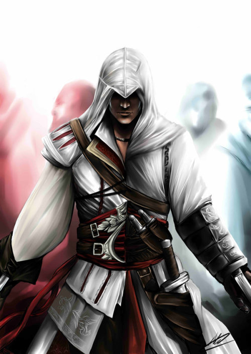 sheepseaexplorer:  Assassin's Creed Two Worlds