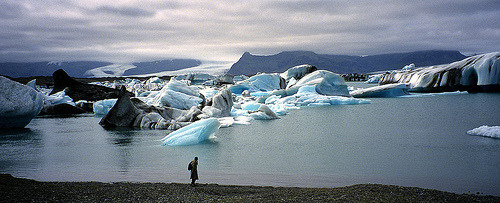 123 places to visit 123+: Jökulsárlón, Iceland
