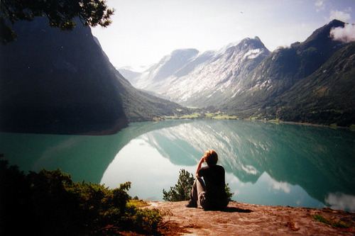 123 places to visit  #123+:Glomnes, Norway