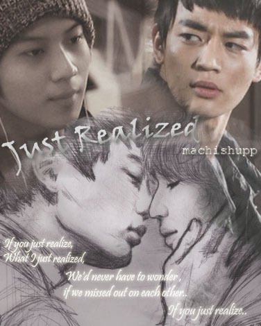SUFFERED FOR 60 MINS =_= *not a real fanfic* WAT U FLAMINTS THINK :D ?