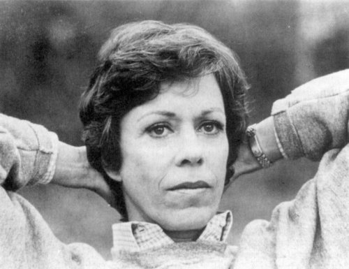 Carol Burnett. Serious Badass.  Comedic Genius. She just killed every week on The Carol Burnett Show.