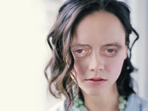 Christina Ricci with Steve Buscemeyes. Thanks to so many for the suggestion. Buscemeyes yourself at apps.facebook.com/stevebuscemeyes