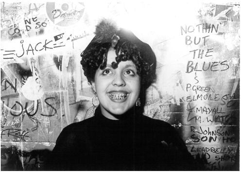 "defystars:  myriadslits:  I am truly saddened by the death of Poly Styrene. The woman stood out on her own & she was amazing. Life is short. Make your riot now.  Poly Styrene died today. She was only 53 years old. ""Some people think little girls should be seen & not heardbut i think, oh bondage, up yours!"""