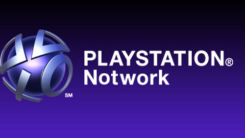 Before - Playstation Network / Now - Playstation Notwork.