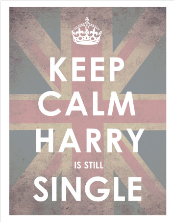 "Best ""Keep Calm"" poster ever."