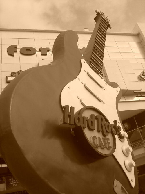 Hard Rock Cancún