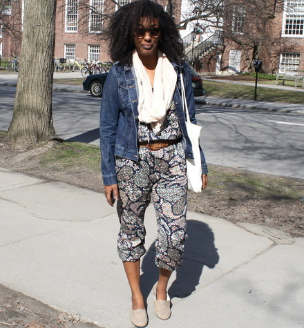 blackfashion:  http://diasporicthreads.tumblr.com   looking fly girlfriend!! :)