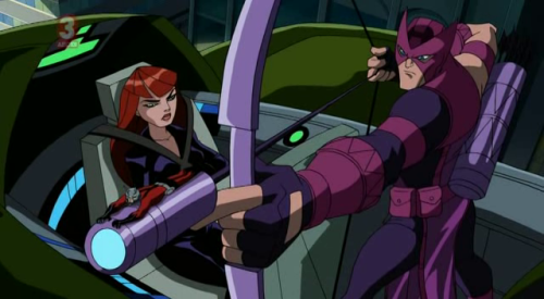 Avengers: Earth's Mightiest Heroes 1x21