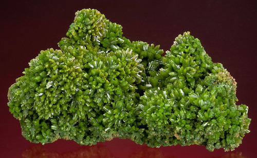 Pyromorphite from China