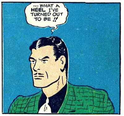 comicallyvintage:  Happens to us all.