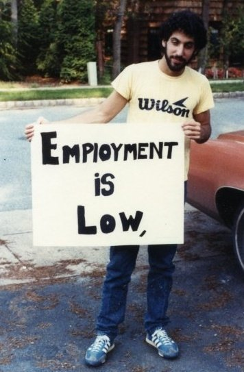 dadsaretheoriginalhipster:  Your dad was part of the 99% before you were and he's got the protest skills to prove it. His human mega phone mouth rallied millions and uncovered unrest in the masses. The police tried to silence his voice with baton brutality and tear gas carpet bombings, but each attempt only added more fuel to his flame. He was an instrument of change that kept government up at night and gave it nightmares when it tried to sleep.  So hipsters, when you're occupying Wall Street and trying to change the system that has failed you, remember this… Your dad is proud of you today because you've followed in his footsteps and are standing up for what you know is right.  Thanks to TheGreenRows on tumblr for today's photo