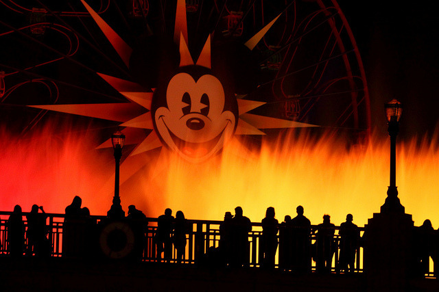 World of Color Wednesday… by Ring of Fire Hot Sauce 1