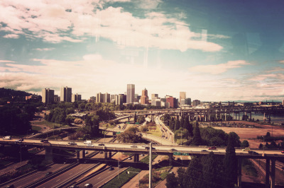 Oh god this is beautiful! Makes me miss home. ferine:  Portland.Feb 2011