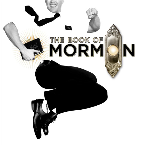 The opening number of Book of Mormon is online. So, so good.