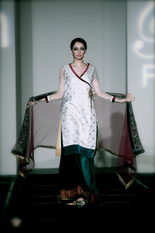Poshak Fashion & Style Formal Collection 2011 - showcased @ Pratham Gala 2011 - Westin Galleria on April -23-2011 http://poshakhouston.tumblr.com