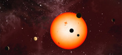 itsfullofstars:  New Estimate for Alien Earths: 2 Billion in Our Galaxy Alone Roughly one out of every 37 to one out of every 70 sunlike stars in the sky might harbor an alien Earth, a new study reveals. These findings hint that billions of Earthlike planets might exist in our galaxy, researchers added. Keep reading.