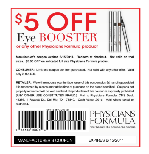 Stumbled across this coupon. BRB PRINTING OUT A THOUSAND???????? Manufacturer coupons are the BEST.