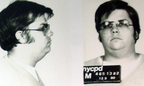 "Mark David Chapman  Date:  December 9, 1980 Location:  New York City, New York Crime:  Murder - John Lennon  On December 8, 1980, Mark David Chapman stood across the street from Central Park in New York, in front of the Dakota apartment building where John Lennon lived with his wife Yoko and young son, Sean.  He spent most of the day there, talking with fans and the doorman.  Later in the evening John and Yoko left the building to go to a recording session.  Before getting into their limo, Chapman shook hands with Lennon and asked him to autograph a copy of his album, Double Fantasy.  After John and Yoko left, Chapman stayed.  Around 10:49pm John and Yoko returned to the Dakota.  They both got out and walked up to the doorway, when Chapman fired five shots at Lennon with a .38 special revolver.  Lennon was pronounced dead at 11:15pm.  Chapman was charged with second degree murder.  His lawyers originally pleaded ""not guilty"" by reason of insanity.  Chapman later changed his plea to guilty.  He was sentenced to 20 years to life.    Chapman is currently imprisoned in the Attica Correctional Facility outside of Buffalo, New York.  In 2000 was his first parole hearing, and he was denied.  He has had a parole hearing every two years since 2000, and has been denied every time.  Mark David Chapman"