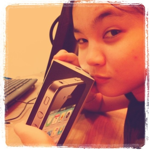 HAPPY BIRTHDAY BEYBI!!! (Taken with Instagram at Globe Business Center)